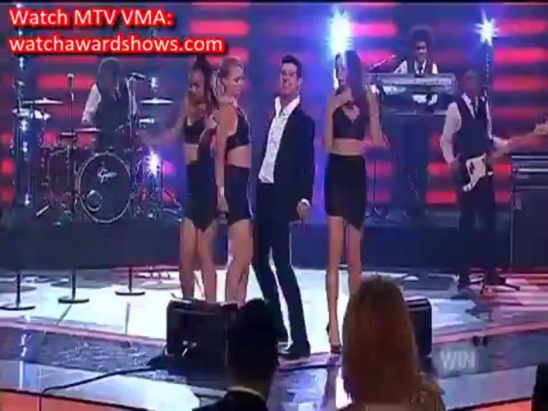 2013 VMAs 2013 VMAs 2013 VMAs 2013 VMAs Robin Thicke Blurred Lines live performance MTV VMA 2013935