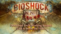 ▶ Bioshock Infinite PC Download [PROOF] Aug 2013 - Steam Keygen Bioshock Infinite - Bioshock Keygen
