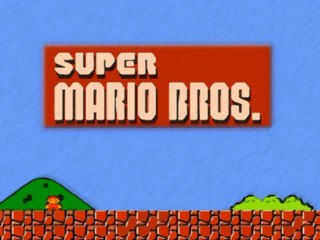 Super Mario Bros Official Theme Song