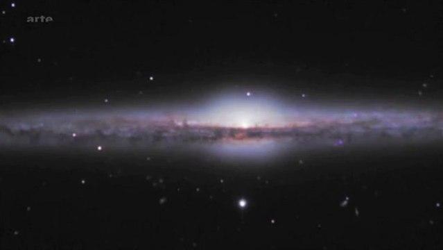 Ciel ! - La Voie Lactée sur l'Equateur