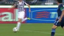 Juventus Turin 4-0 Lazio Rome (Super Coupe d'Italie) HD