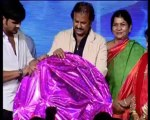 Audio CD Launch By MohanBabu - Potugadu Audio Launch
