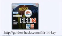 FIFA 14 Beta key Generator | Free Keygen (PS3, PC, XBOX 360) | 2013 Updated