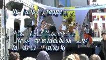 """"""" LES  W-D.D. MICHOU NEWS """" - 25 AOUT 2013 A.P.M. - HESTIV'OC - SUPER CONCERT DES FANTASQUES."""