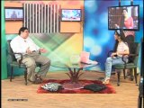 Counter View With Rabi Pirzada (Part-03) (24-08-2013)