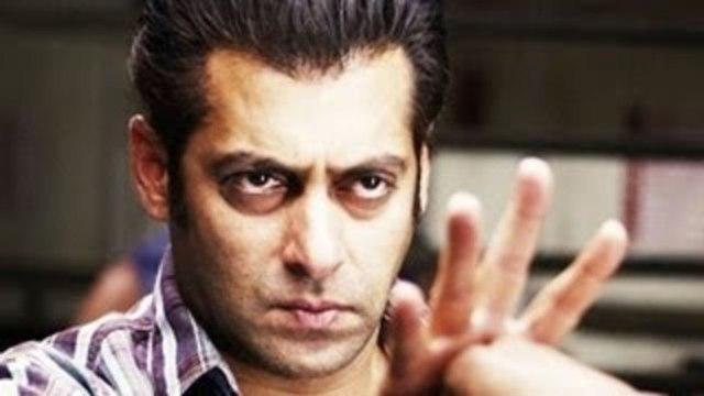 Salman Khan Forgets But Never Forgives !