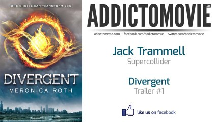 Divergent - Trailer #1 Music #1 (Jack Trammell - Supercollider)