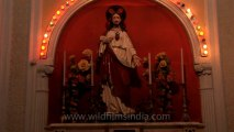 Sardhana-Basilica Of-Our Lady Of Graces-Meerut-12