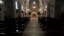 Sardhana-Basilica Of-Our Lady Of Graces-Meerut-13