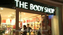 Select citywalk-The body shop-27