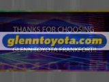 Toyota Dealers Versailles, KY |  Toyota Dealership Versailles, KY