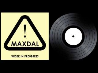 Maxdal - Extasy (Original Mix)