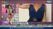 Made in Paris : Jeanne Coëffé, fondatrice de MonDéfilé.com, Paris est à vous - 26/08
