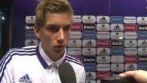 Reactions after RSC Anderlecht - Charleroi