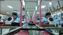 Pechino: obiettivo del +7,5% nel 2013, ce la faremo