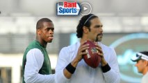 New York Jets in Trouble With Mark Sanchez Ailing, Geno Smith Struggling