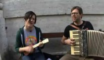 Ukulélé session : Ballads for Elliott Smith - Get Well Soon