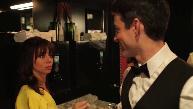 The Attendants - Just An Actress feat. Natasha Leggero