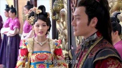 蘭陵王 第33集 Lanling Wang Ep33