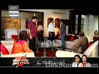 Mere Humrahi -  Episode 3 - August 26, 2013 - Part 2
