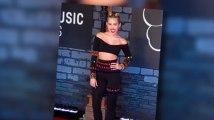 Les looks de Katy Perry, Miley Cyrus et Taylor Swift aux MTV VMAs