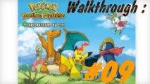 (WT) Pokémon Donjon Mysthère - Explorateurs du Ciel [09] : La Quête des Rouages du Temps
