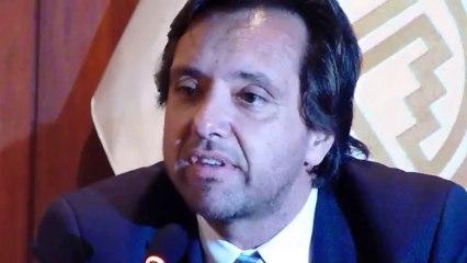 Política migratoria suramericana: Hacia una ciudadanía regional - Martín Arias Duval