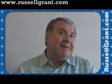 Russell Grant Video Horoscope Aries August Tuesday 27th 2013 www.russellgrant.com