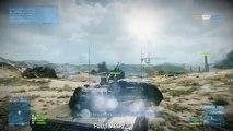 Battlefield 3   Jet god mode hacker caught on video*Including Download Links*