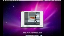 Convert SWF to FLV with SWF to FLV Converter for Mac