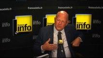 """Pflimlin craint des """"offres inflationnistes"""" pour Roland-Garros"""