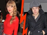 Taylor Disses Harry Again At VMA 2013