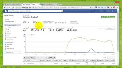 Ultra Low Cost Facebook Strategies