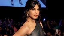 Priyanka Chopra Walks Ramp for Bisou Bisou @ Lakme Fashion Week Winter / Festive 2013