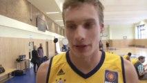 """BBL: ALBA-Neuling Radosevic: """"Muss zeigen, wie gut ich bin"""""""