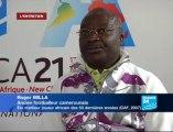 Entretien exclusif avec Roger Milla, ancien joueur emblématique du Cameroun [France 24]