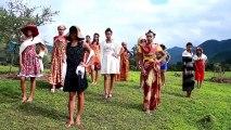 Madagasikara é - Miss Earth Madagascar 2013 - Rossy