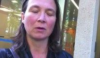 Abus sexuels par des prêtres - Interview de Lieve Haslberghe