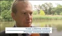 Congo: Pas de militaires belges aux cérémonies