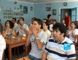 Coupe du Monde - Réactions après le match Etats-Unis Algérie L'Angleterre et les États-Unis qualifiés, l'Algérie quitte le Mondial