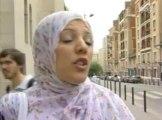France : débats sur l'interdiction de la burqa