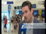 Thomas Cook rachète Oger Tours