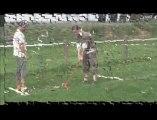 Mouscron: nous avons testé le snag-golf
