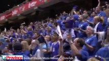 Basket : Finale Mons-Hainaut - Ostende : les supporters