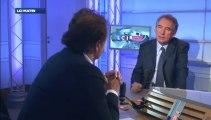 François Bayrou, invité politique de Guillaume Durand sur Radio Classique et LCI - 260813