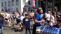 les 20 kilomètres de Bruxelles 2011
