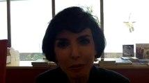 Rachida Dati parle de Bruxelles et des Bruxellois