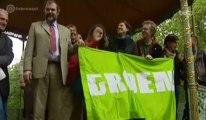 Ecolo et Groen! ensemble à Bruxelles