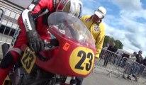 18e Trophée Motos Classiques Chimay