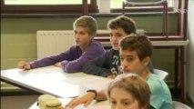 Français et anglais comme 2e langues dans l'enseignement flamand